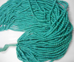 Synthetic Green Turquoise 2